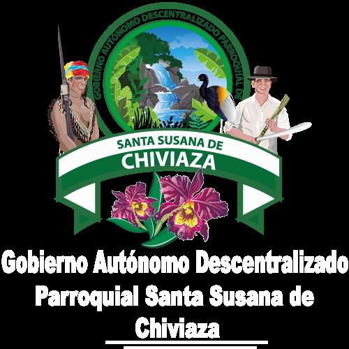 Gad Parroquial Chiviaza